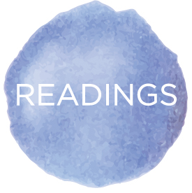 Andrea Brock Healing Readings button