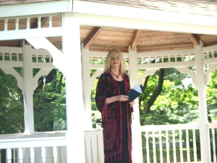 Andrea_Brock_Healing customized ceremony Andrea gazebo