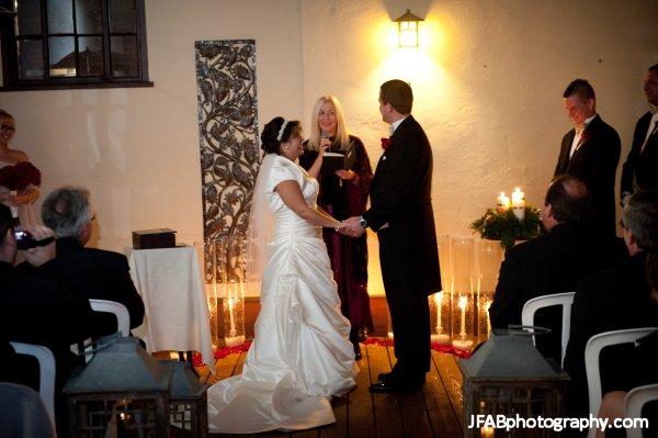 Andrea_Brock_Healing customized ceremony bride groom indoors vows