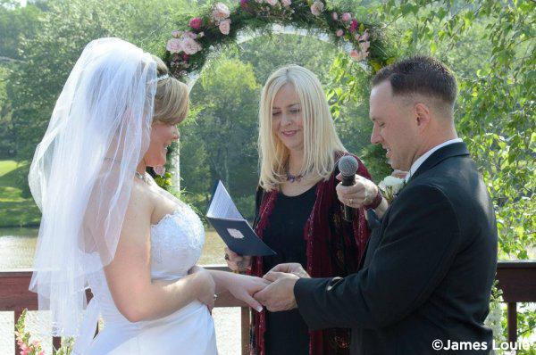 customized ceremonies wedding